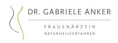 Logo Frau Dr. Anker